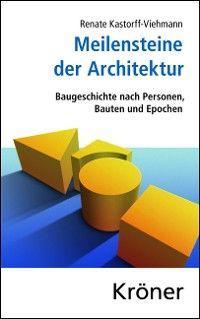Meilensteine der Architektur Foto №1
