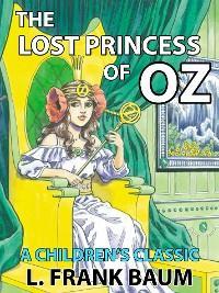 The Lost Princess of Oz photo №1