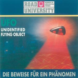 UFO Unidentified flying object Foto №1