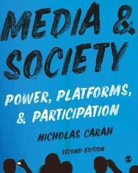 Media and Society photo №1