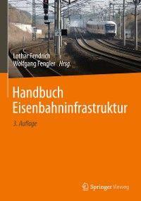 Handbuch Eisenbahninfrastruktur Foto №1