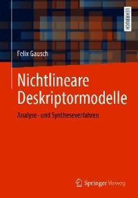 Nichtlineare Deskriptormodelle Foto №1