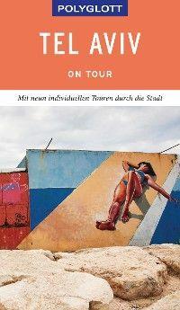 POLYGLOTT on tour Reiseführer Tel Aviv Foto №1