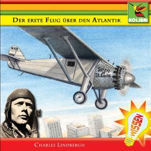 Der erste Flug über den Atlantik - Charles Lindbergh Foto №1