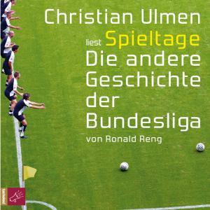 Spieltage - Die andere Geschichte der Bundesliga (gekürzt) Foto №1