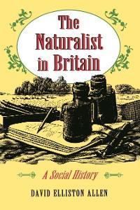 The Naturalist in Britain photo №1