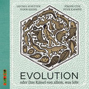 Evolution. Oder das Rätsel von allem, was lebt Foto №1
