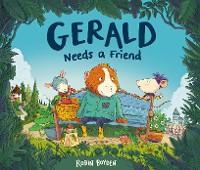 Gerald Needs a Friend photo №1