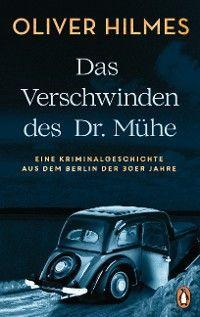 Das Verschwinden des Dr. Mühe Foto №1
