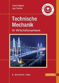 Technische Mechanik für Wirtschaftsingenieure Foto №1