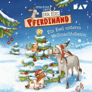 Der Esel Pferdinand - Teil 5: Ein Esel unterm Weihnachtsbaum