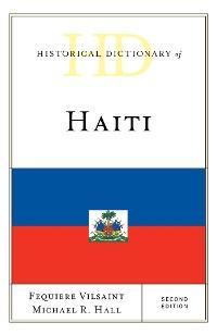 Historical Dictionary of Haiti photo №1