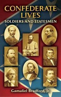 Confederate Lives photo №1