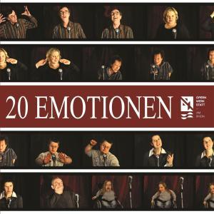 20 Emotionen