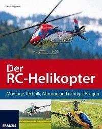 Der RC-Helikopter Foto №1