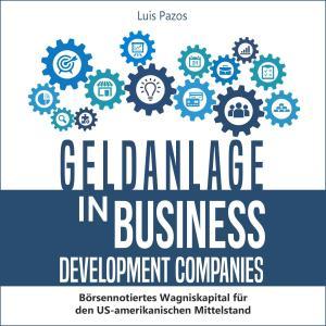 Geldanlage in Business Development Companies Foto №1