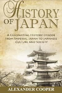 History of Japan photo №1