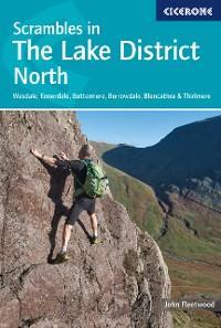 Scrambles in the Lake District - North photo №1