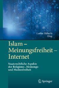 Islam – Meinungsfreiheit – Internet Foto №1
