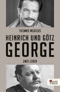 Heinrich und Götz George Foto №1