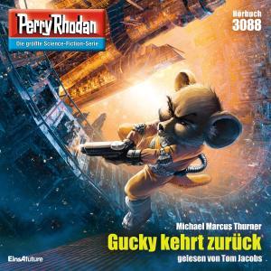 Perry Rhodan 3088: Gucky kehrt zurück