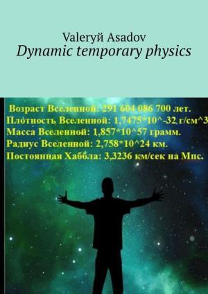 Dynamic temporary physics Foto №1