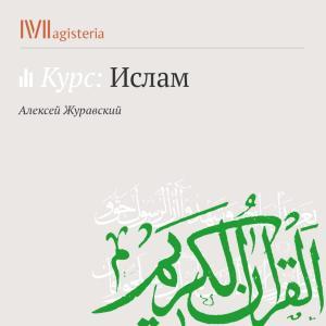 Введение. Общая характеристика ислама photo №1