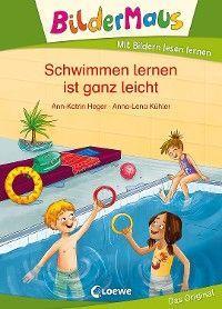 Bildermaus - Schwimmen lernen ist ganz leicht Foto №1