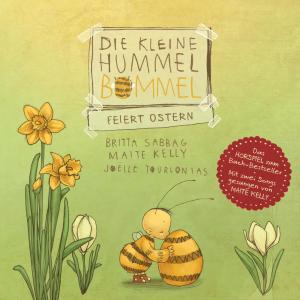 Die kleine Hummel Bommel feiert Ostern Foto №1