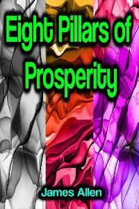 Eight Pillars of Prosperity photo №1