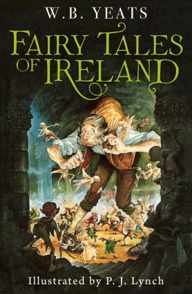 Fairy Tales of Ireland Foto №1