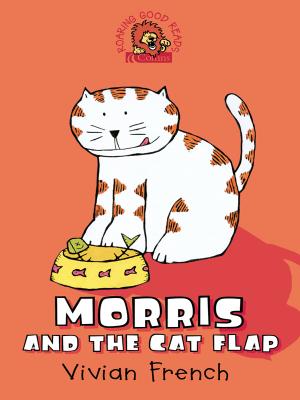 Morris and the Cat Flap Foto №1