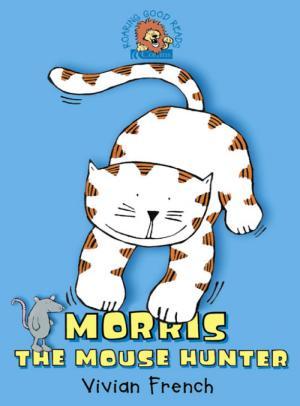 Morris the Mouse Hunter Foto №1
