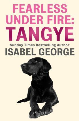 Fearless Under Fire: Tangye Foto №1