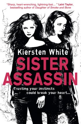 Sister Assassin Foto №1