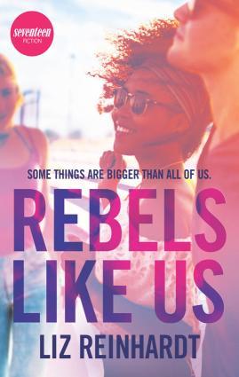 Rebels Like Us Foto №1