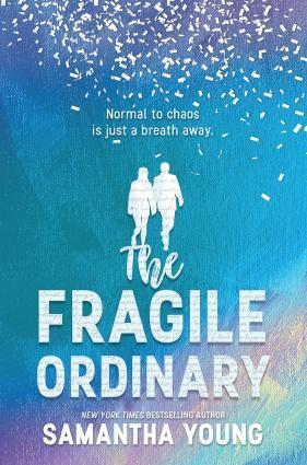 The Fragile Ordinary photo №1