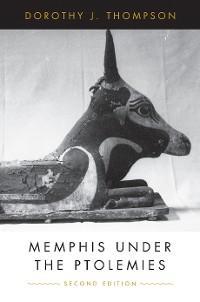 Memphis Under the Ptolemies photo №1