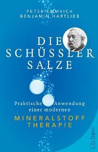 Die Schüßler-Salze Foto №1