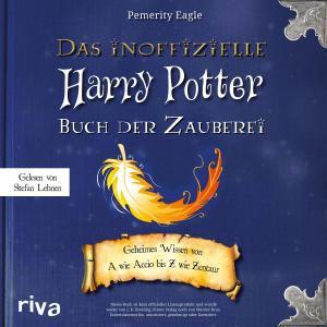 Das inoffizielle Harry-Potter-Buch der Zauberei Foto №1