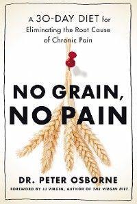 No Grain, No Pain photo №1