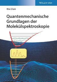 Quantenmechanische Grundlagen der Molekülspektroskopie Foto №1