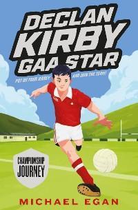 Declan Kirby: GAA Star photo №1