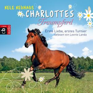 Charlottes Traumpferd - Erste Liebe, erstes Turnier Foto №1