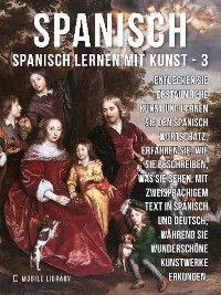 3 - Spanisch - Spanisch Lernen Mit Kunst Foto №1