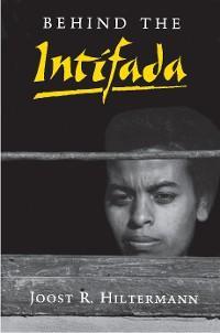 Behind the Intifada photo №1