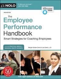 Employee Performance Handbook, The photo №1