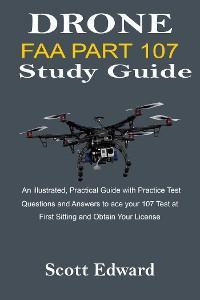 Drone FAA Part 107  Study Guide photo №1