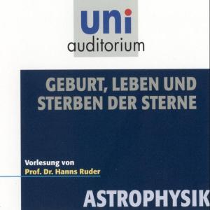 Astrophysik: Geburt, Leben und Sterben der Sterne Foto №1