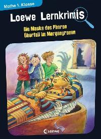 Loewe Lernkrimis - Die Maske des Pharao / Überfall im Morgengrauen Foto №1